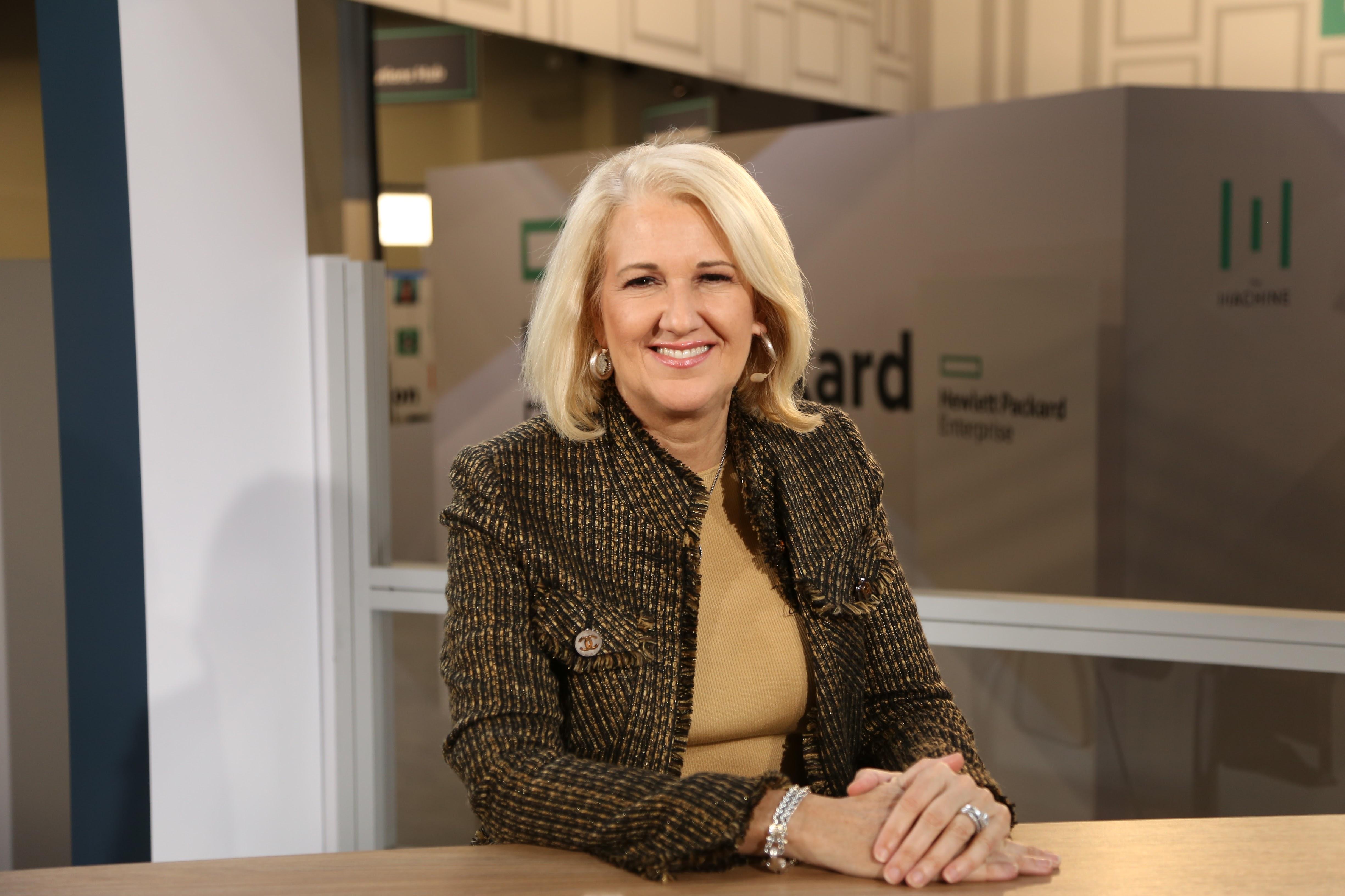 Hewlett Packard Enterprise (HPE) Rating Kept at Robert W. Baird Today