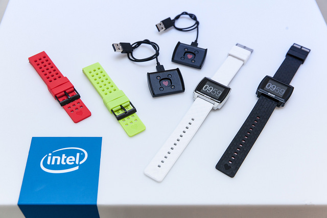 Intel axes its wearables division