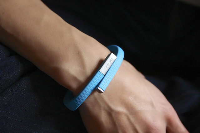 Fitness-tracking firm Jawbone reportedly shutting down and liquidating assets