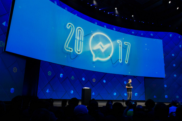 Facebook adds more tools for businesses to Messenger