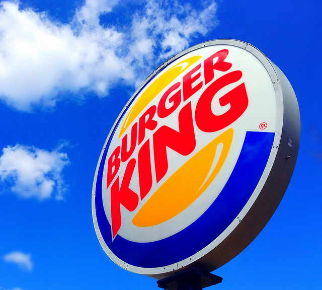 Whoppercoin: Paying at Burger King Moscow Using Waves Platform's Distributed Ledger Technology