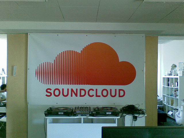 Online music service SoundCloud saved by $170 million investment