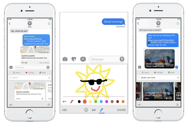 Gboard App Is Getting YouTube And More In New Update