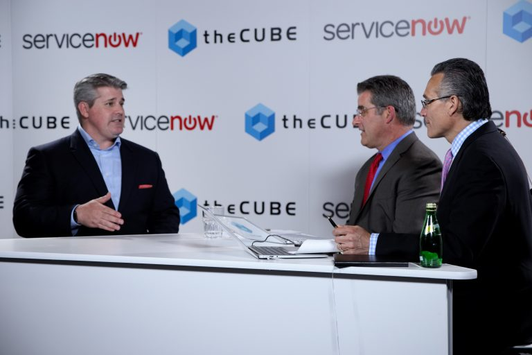 Accenture goes beyond IT departments with ServiceNow solutions