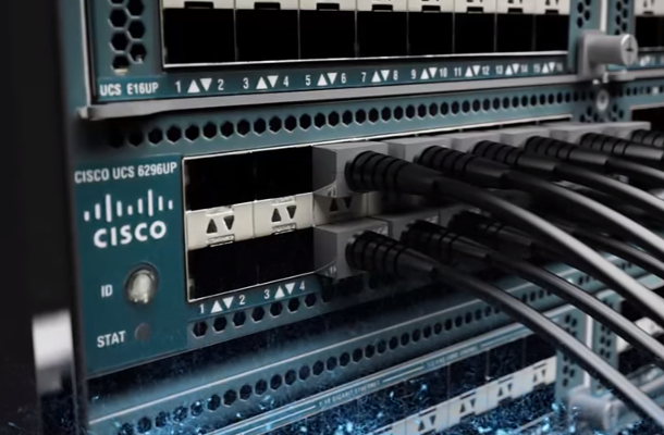Cisco Plans To Acquire Hyperconvergence Startup For $320 Million