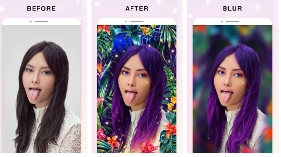 Google buys a start-up whose apps change your hair color in selfies