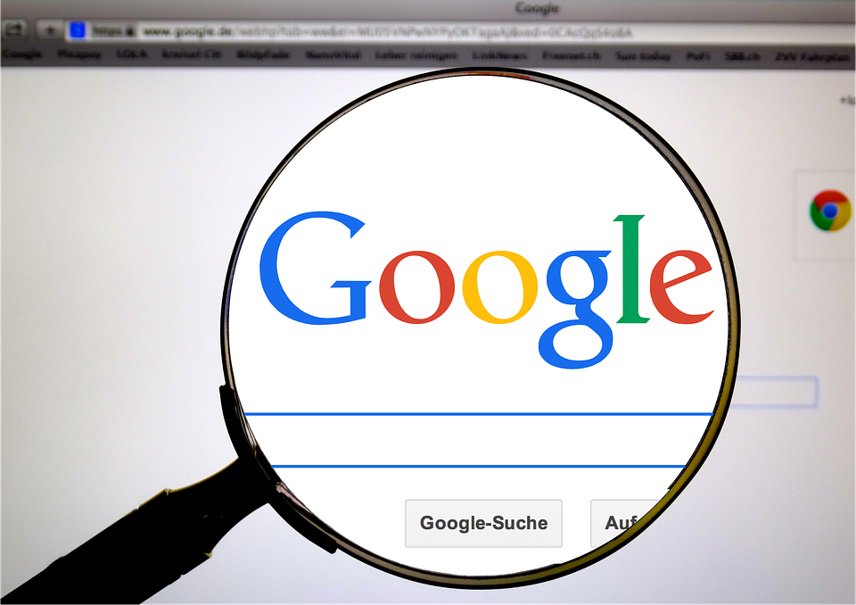 Google submits documents to comply with European Union antitrust order