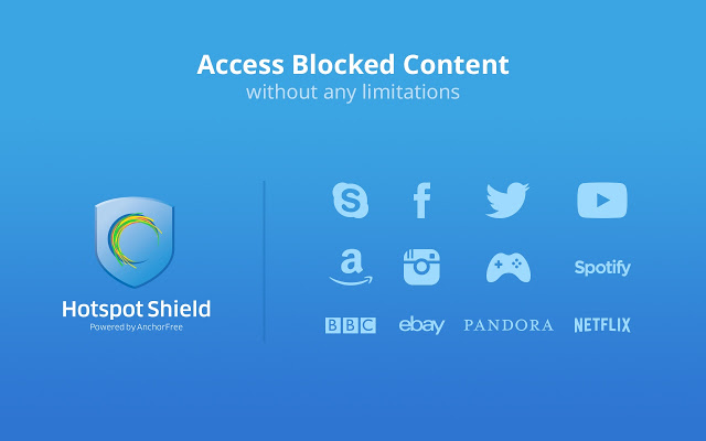 FTC must scrutinize Hotspot Shield over alleged traffic interception, group says
