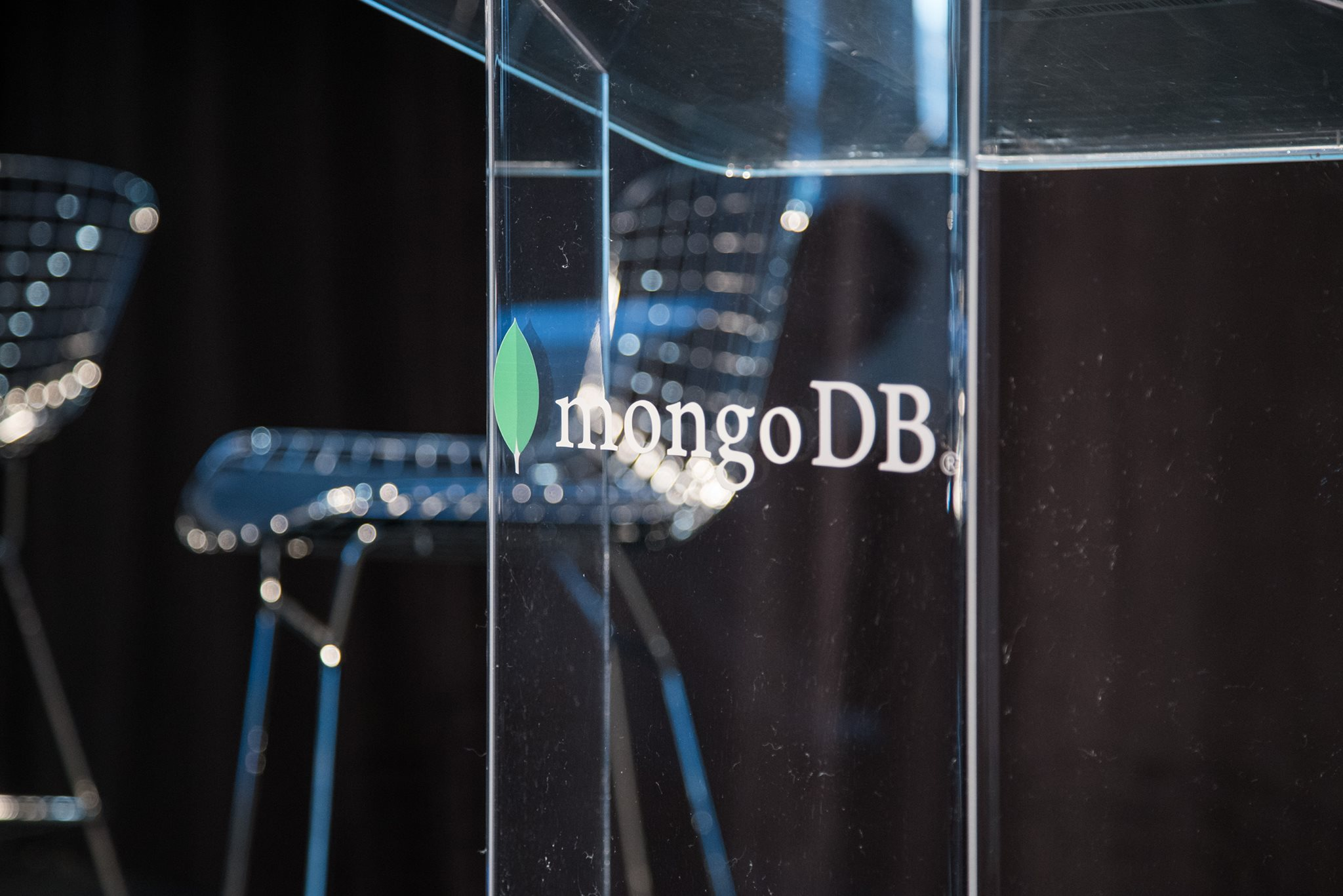 Database firm MongoDB files for initial public offering