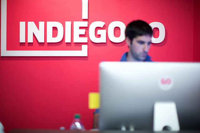 Indiegogo cracks down on crowdfunding campaigns with new disclosure rules