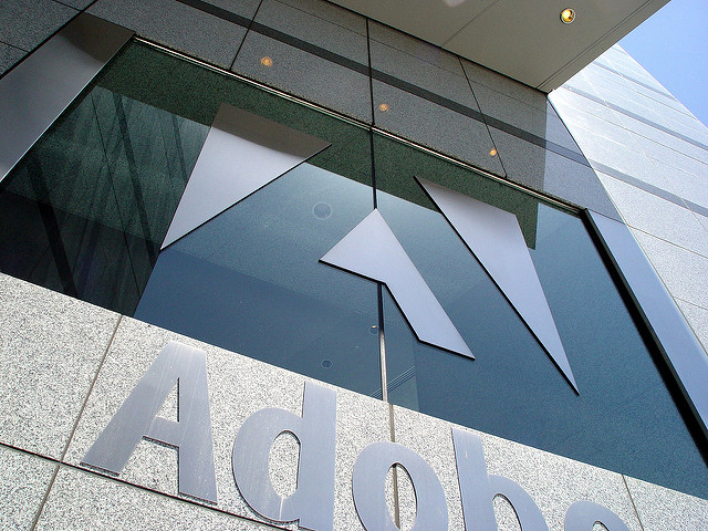Stock Growth in Focus For Adobe Systems Incorporated (NASDAQ:ADBE)