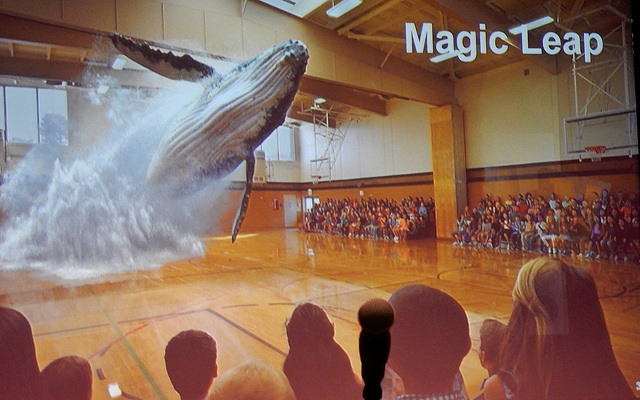 Magic Leap To Cost Between $1500 And $2000, Limited Shipping Soon