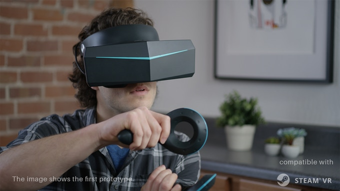 Image result for PIMAX 8K