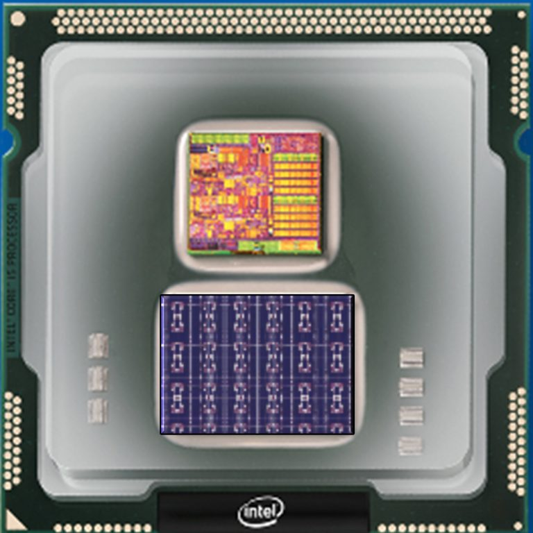 Intel's Loihi neural chip