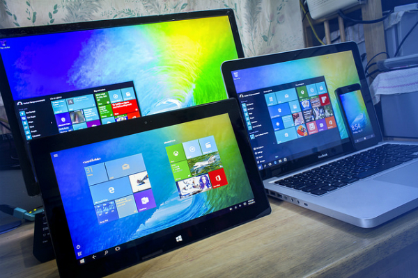Windows 10 Fall Creator Update to improve privacy settings