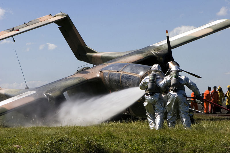 Military Contractor Exposes Top Secret Information In