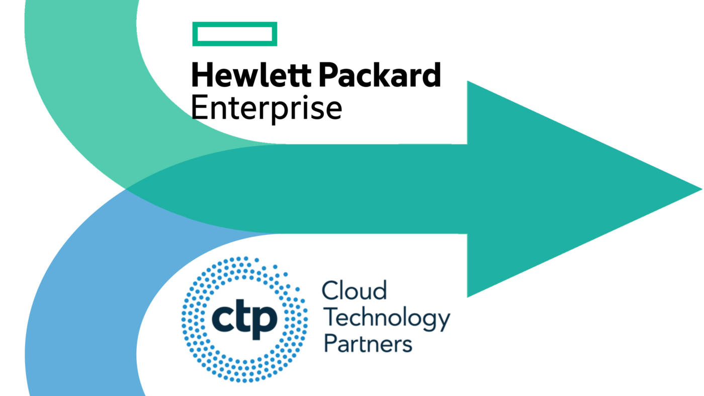 HPE to acquire Cloud Technology Partners to plan customers' cloud roadmaps