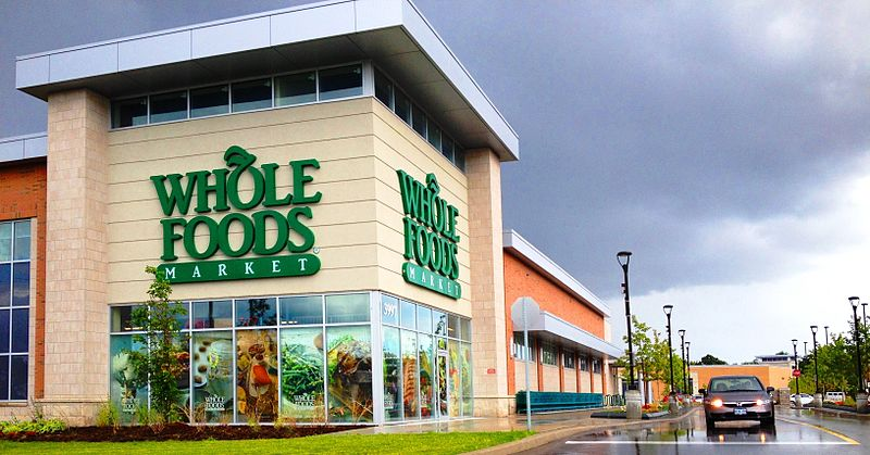 Whole Foods suffers data breach in some stores
