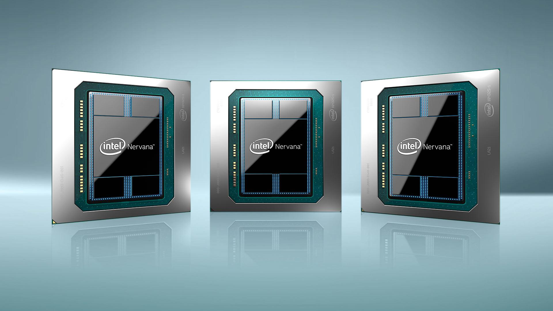 Intel Nervana is a neural network processor to accelerate AI
