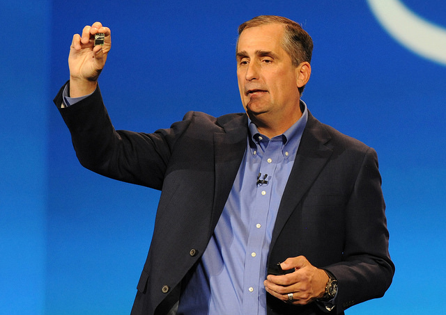 Intel handily beats analysts' expectations as chips continue to shine