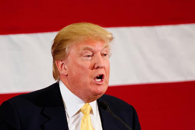 Trump Selects Washington Lawyer Joe Simons to Head FTC