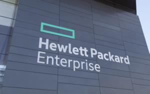 Hewlett Packard Enterprise HPE offices