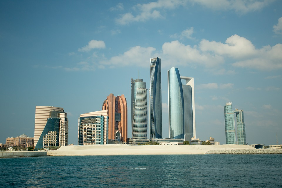 Abu Dhabi's sovereign wealth fund will invest $400M in US tech startups