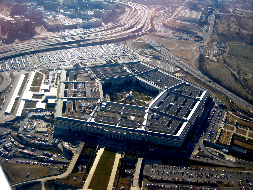 NSA files left exposed on server contained secret intelligence information