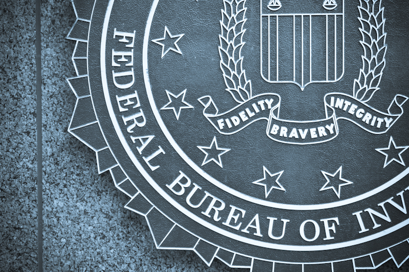 The FBI did not notify officials about the attacks of hackers