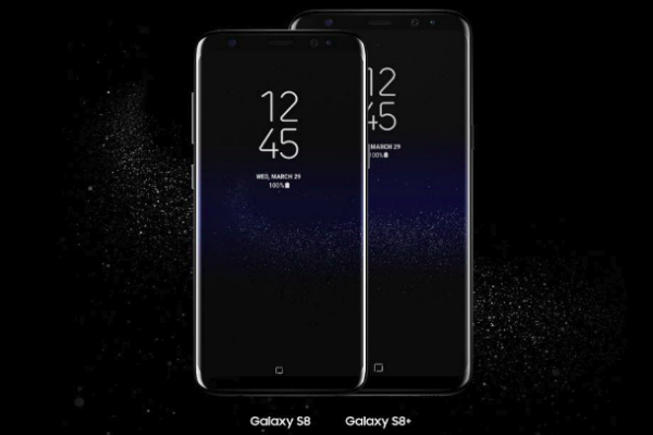 Samsung launches Android Oreo beta program for the Galaxy S8 and S8+