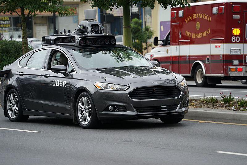 CT attorney general investigating Uber breach: spokeswoman