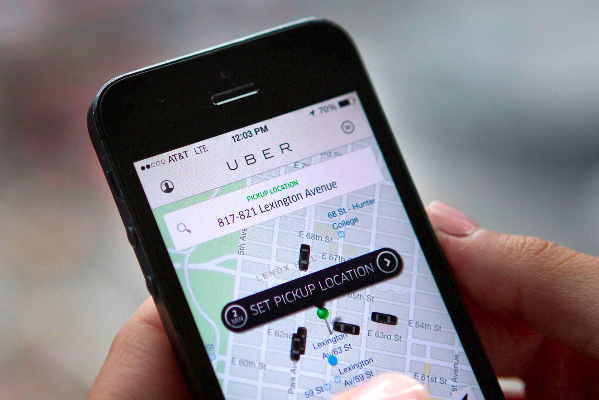 Uber updates rider app with live location sharing, expansion