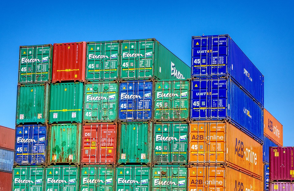 Amazon Steps Up Container Support With Kubernetes And