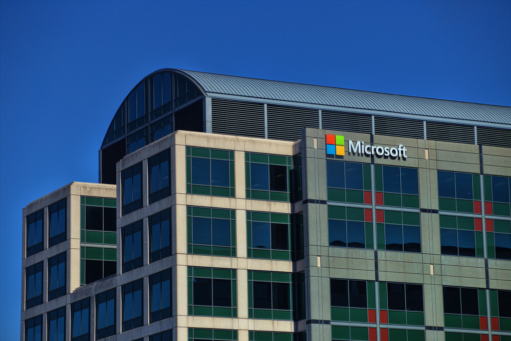 Microsoft And SAP To Use Each Other's Cloud Platforms