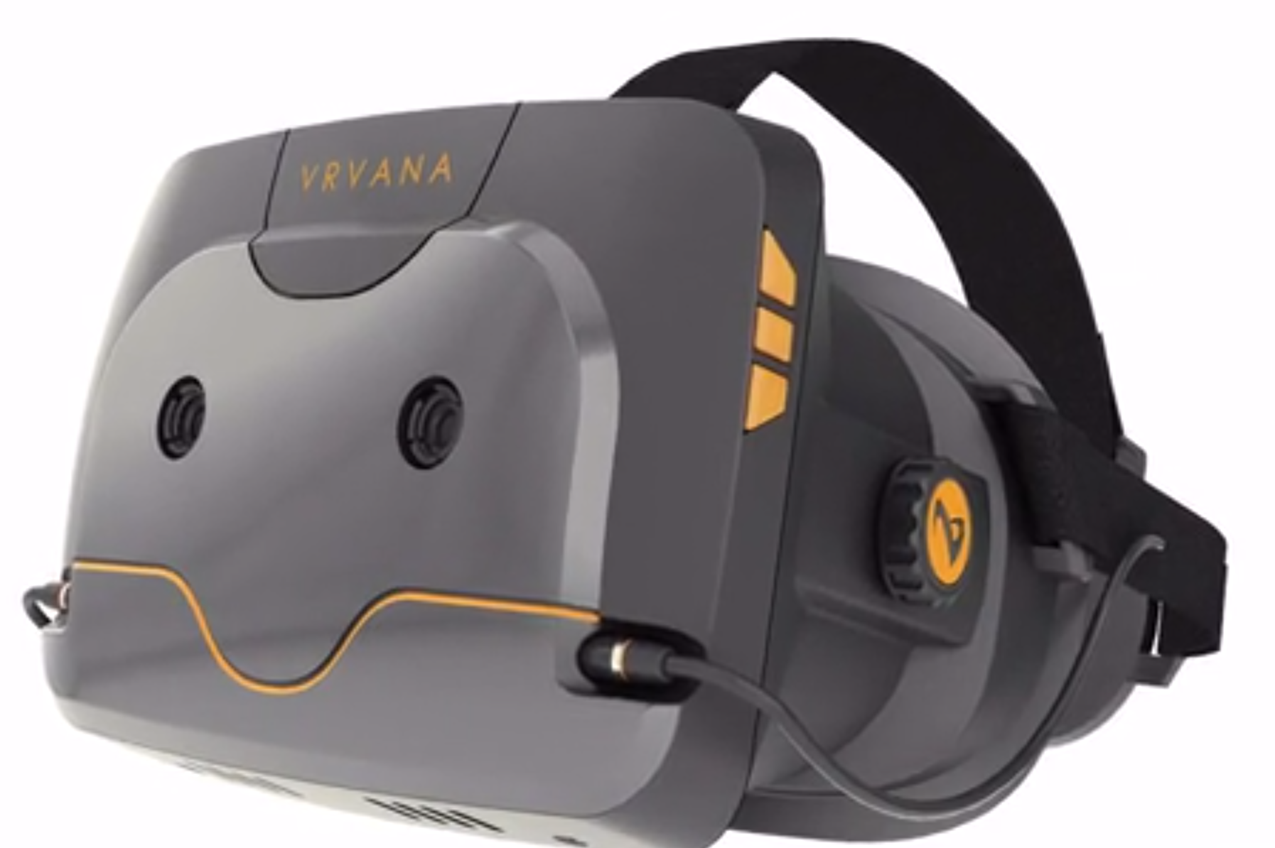 Apple acquires AR headset market Vrvana