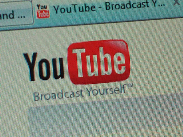 YouTube alista servicio de música por streaming