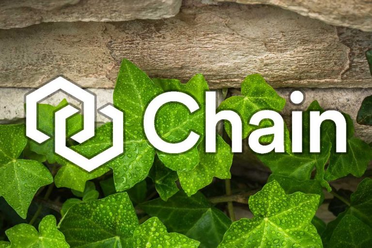 Chain releases Ivy, a high-level programming language for