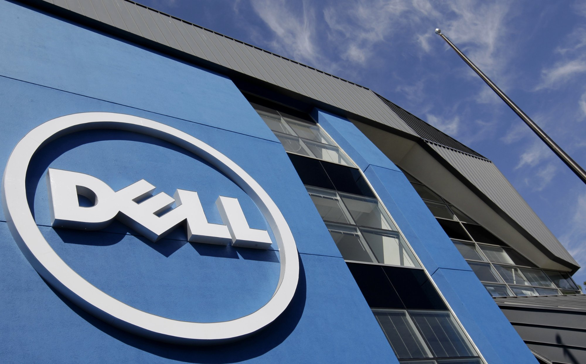 Dell Technologies Inc. Stock Ticks Higher on Q3 Earnings