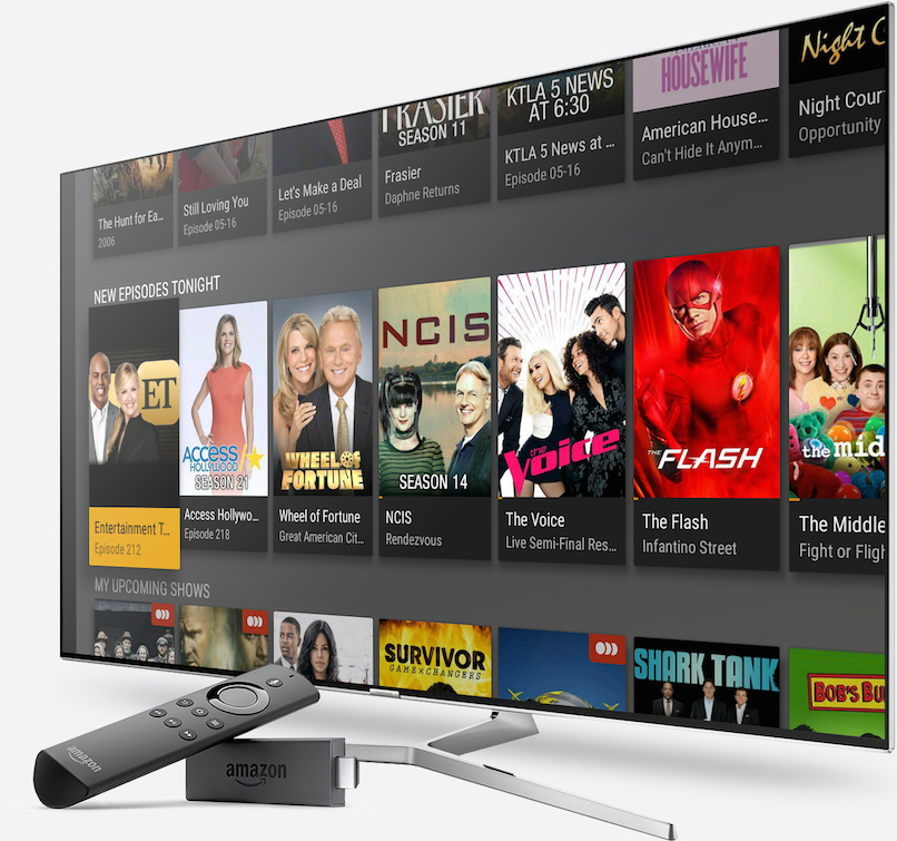 Amazon Fire TV update pulls YouTube support four days early