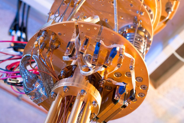 Microsoft previews quantum computing development kit