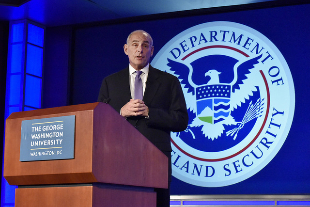 Data breach exposes information on 240000 Homeland Security employees