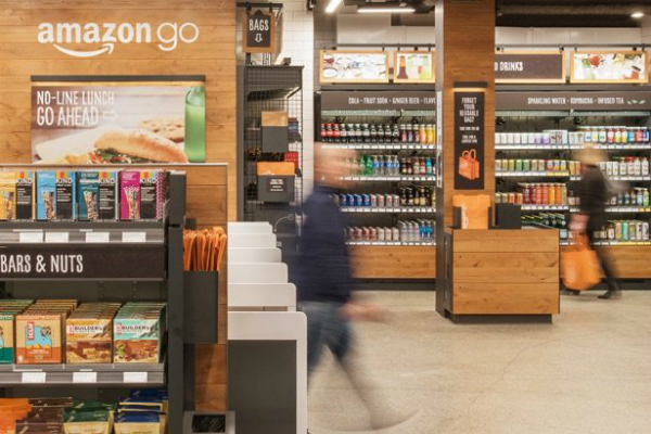 Amazon Go launches: The automated retail revolution begins