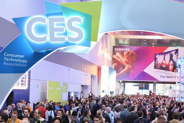 What to expect at this year's CES