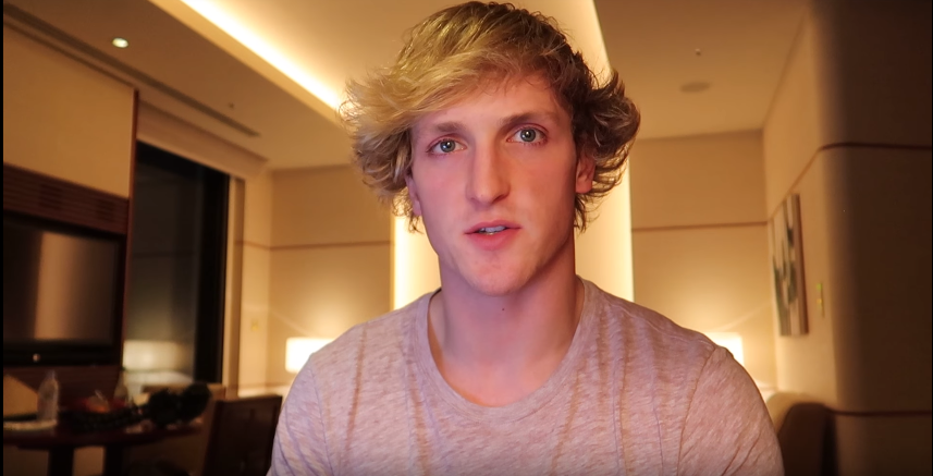 YouTube Puts Logan Paul YouTube Red Projects On Indefinite Hold