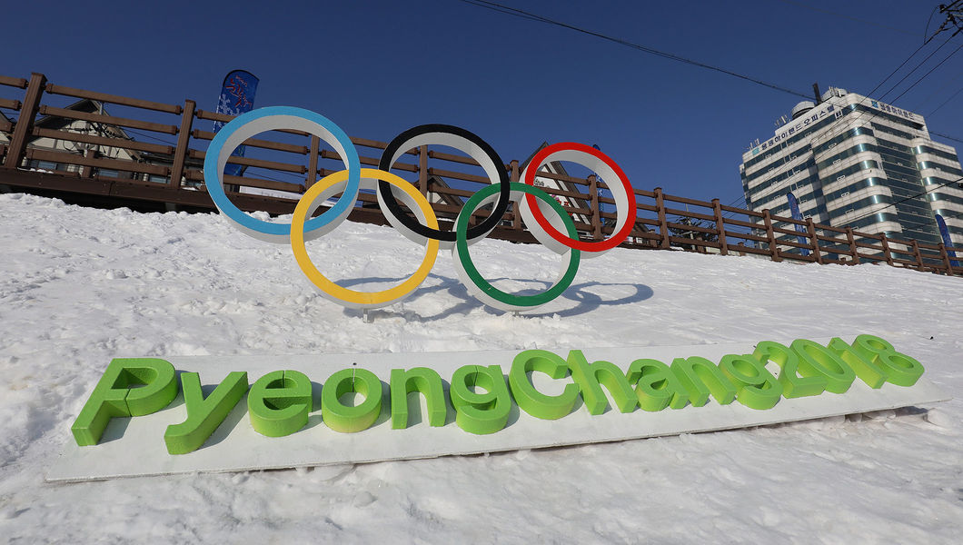 Cybersecurity Firm Says Olympics Organizations Were Targeted by Hackers
