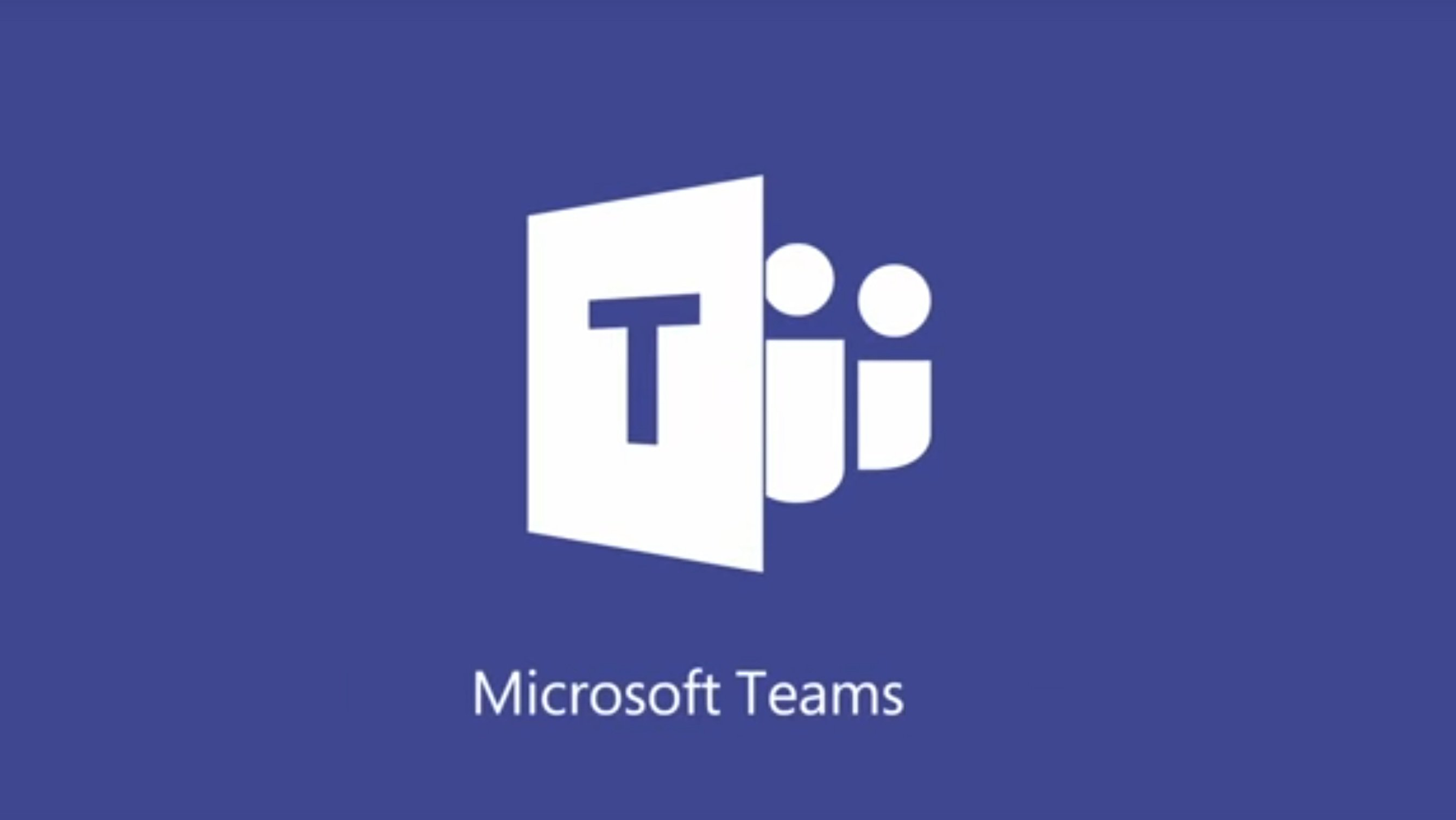 Microsoft Teams Users Getting Store Apps, Shortcuts and 'Who' App