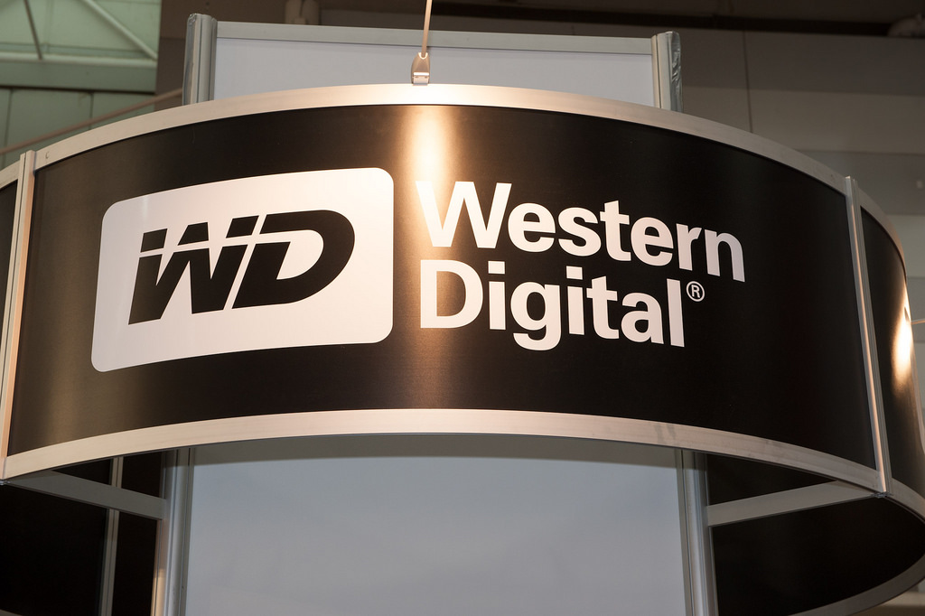 CENTRAL TRUST Co Sells 4844 Shares of Western Digital Corp (WDC)