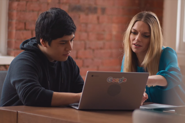 Google, Coursera Launch New Programme for Entry-Level IT Jobs