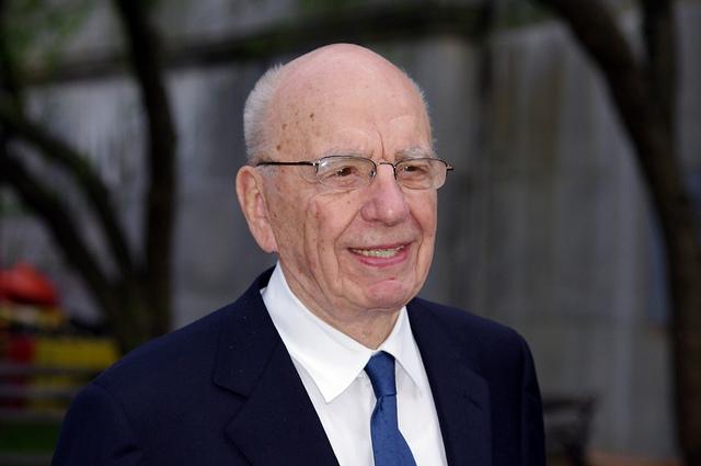 Rupert Murdoch Once Threatened Zuckerberg If Facebook Didn't Stop Messing With Journalism