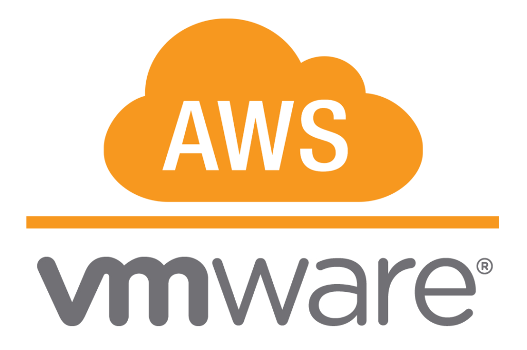 Aws Vmware Partners Sign Cloud